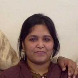 <span>Shalini</span> Prabhudas